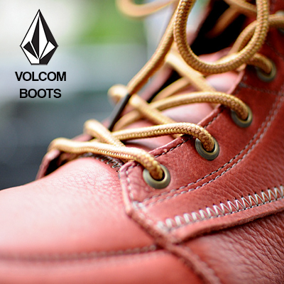 volcom boots herbst2016
