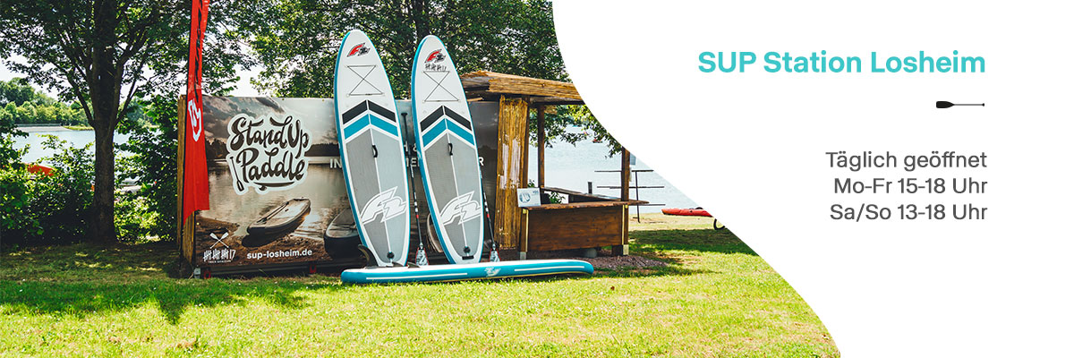 SUP Station Losheim events